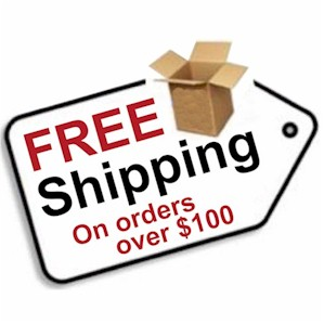 Free Truck Stuff Direct Shipping Over $100
