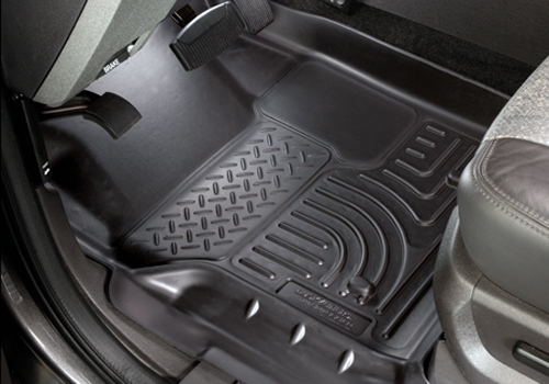 Best All Weather Floor Mats >> TruckStuffDirect.com – Truck Accessories | Husky Liners ...