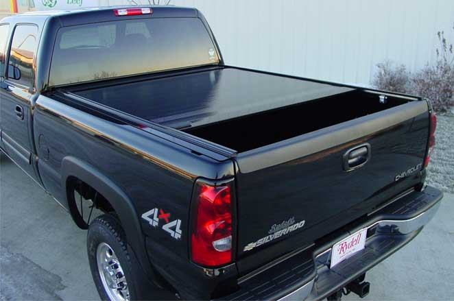 Bakflip G2 Tonneau Cover >> RetraxONE Retractable Tonneau Cover - FREE SHIPPING! | TruckStuffDirect.com - Truck Accessories